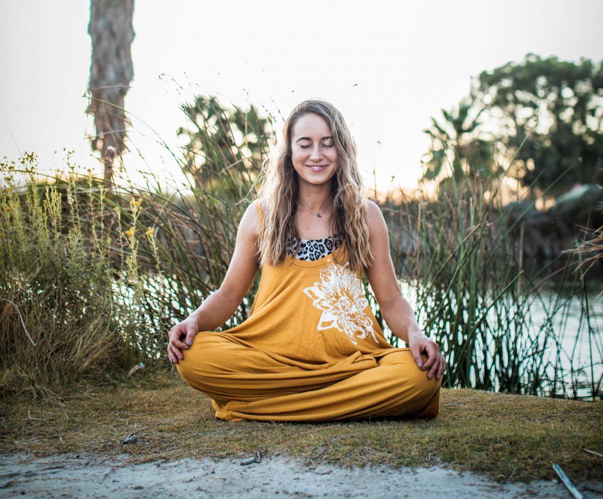 5 Days of Meditation Apps