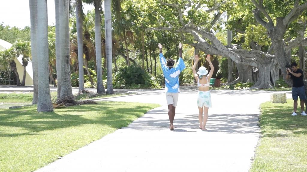 breatharian shows me walking breathwork